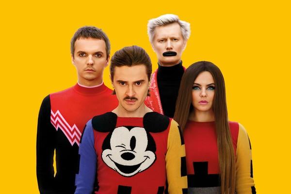 Little Big не едут на Евровидение – UNO (Eurovision 2020)