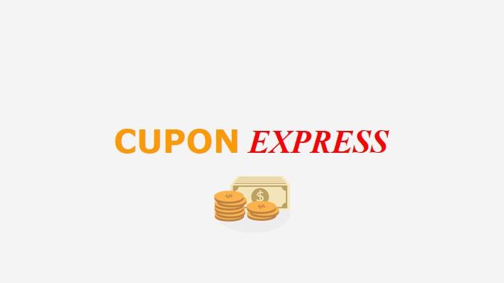 Cupon Express