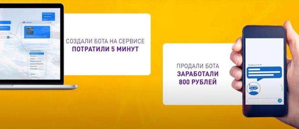 Система Легко, Арсений Кравченко, заработок на чат-ботах