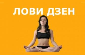 Лови Дзен с Викой Самойловой. Заработай 100 тыс. в месяц на позитиве.