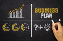 7 шагов к созданию успешного бизнес-плана