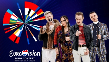 Little Big не едут на Евровидение – UNO (Eurovision 2020)