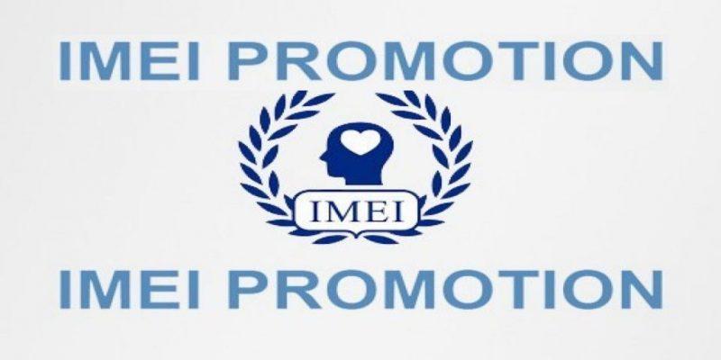 Imei Promotion (Имей Промоушен) осуществляет выборочные выплаты владельцам мобильных телефонов