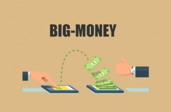 Big-Money — заработок на видео