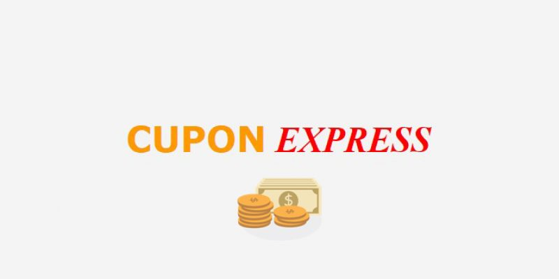 Cupon Express – заработок на купонах
