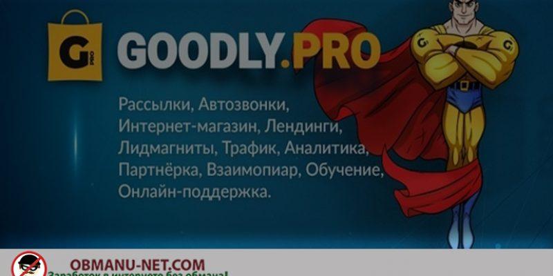 7 способов повысить доход вашей партнерской программы в Goodly.pro
