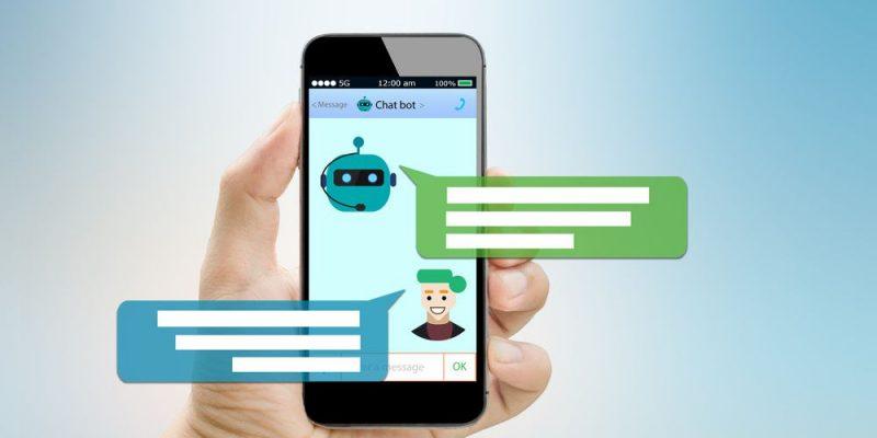 Как использовать Chatbots для продвижения бренда