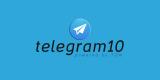 Telegram 10 и Ton (Тон) от Павла Дурова – запустите свой заработок на автопилоте