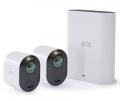 Arlo Technologies VMS5240-100NAS - 4K UHD