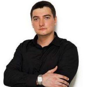 Алексей Кретов